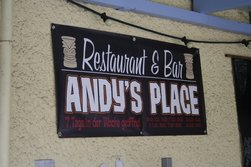 Andy's Place in Erlinsbach