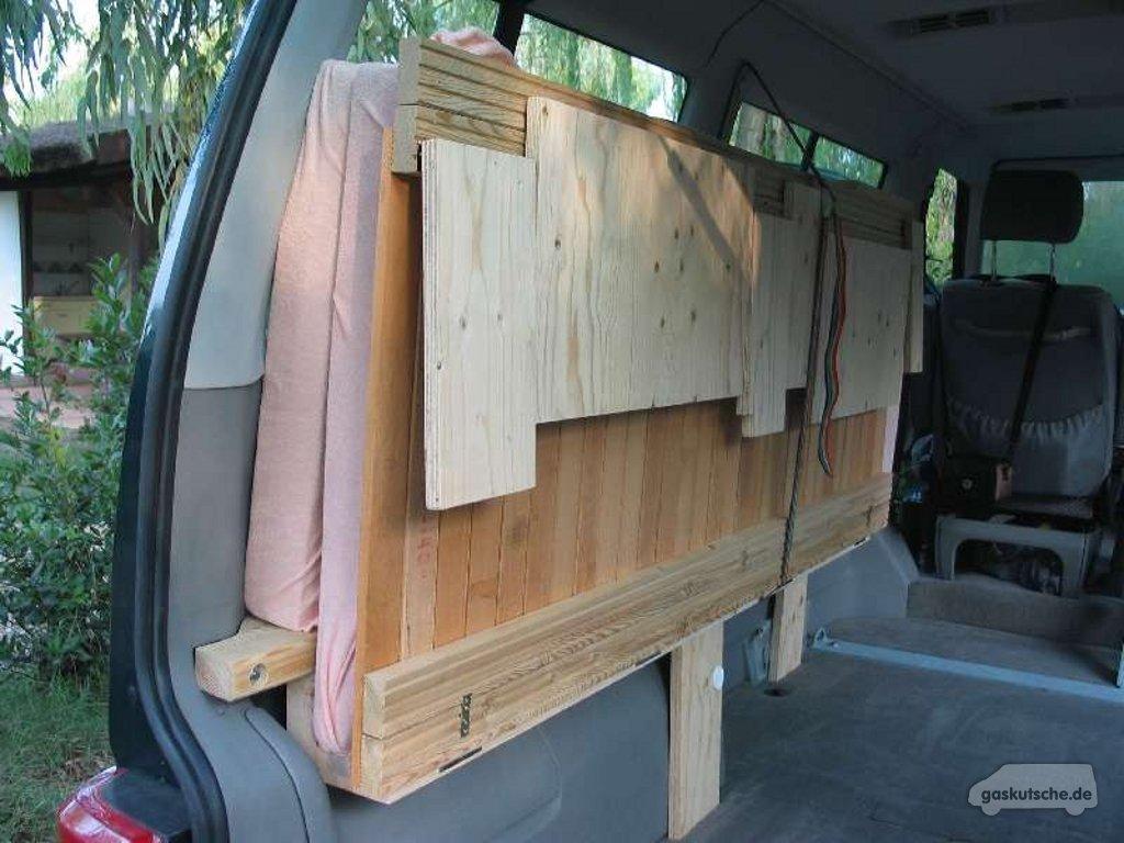motorrad im t4 die l sung von dirk. Black Bedroom Furniture Sets. Home Design Ideas