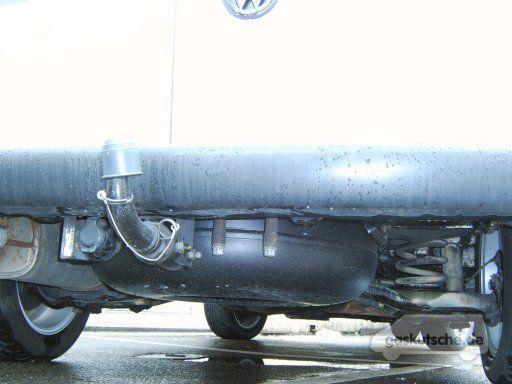 Weitere Bullis mit Gas: Joosts T4 (AET) Transporter (LPG ...