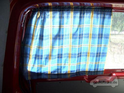 Befestigung Gardinen Auto | Pauwnieuws